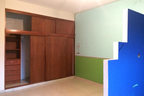 Foto de casa en venta en domicilio conocido 0, paso del toro, medellín, veracruz de ignacio de la llave, 2652449 No. 20