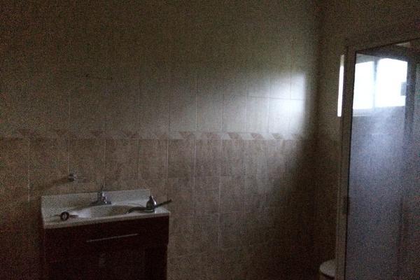 Foto de casa en venta en domicilio conocido 0, paso del toro, medellín, veracruz de ignacio de la llave, 2652449 No. 21