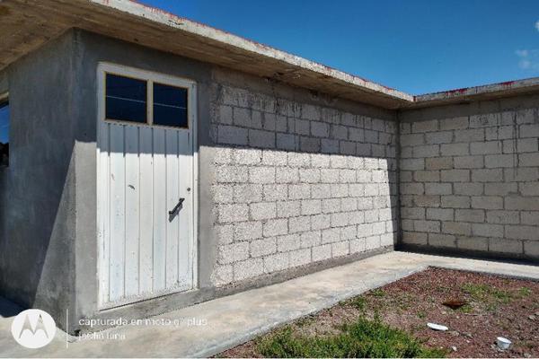 Foto de terreno habitacional en venta en domicilio conocido 0, san miguel lastiri, chignahuapan, puebla, 9916984 No. 04