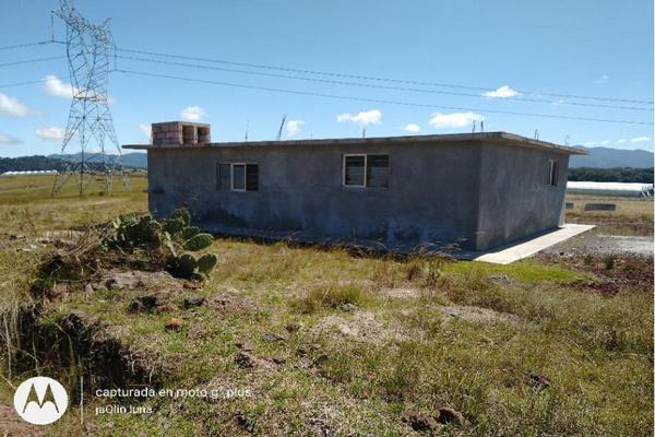 Foto de terreno habitacional en venta en domicilio conocido 0, san miguel lastiri, chignahuapan, puebla, 9916984 No. 05
