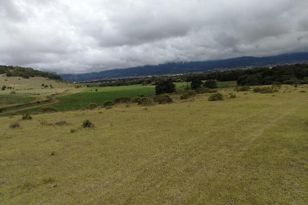 Foto de terreno habitacional en venta en domicilio conocido 0, san miguel lastiri, chignahuapan, puebla, 9945169 No. 02