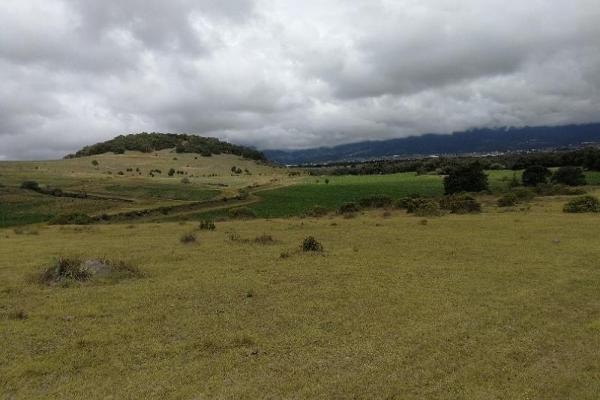 Foto de terreno habitacional en venta en domicilio conocido 0, san miguel lastiri, chignahuapan, puebla, 9945169 No. 03