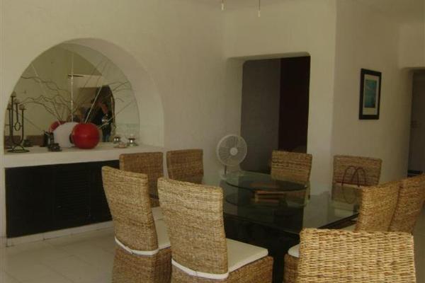 Foto de casa en venta en domicilio conocido 1, club deportivo, acapulco de juárez, guerrero, 2695713 No. 04