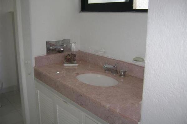 Foto de casa en venta en domicilio conocido 1, club deportivo, acapulco de juárez, guerrero, 2695713 No. 09