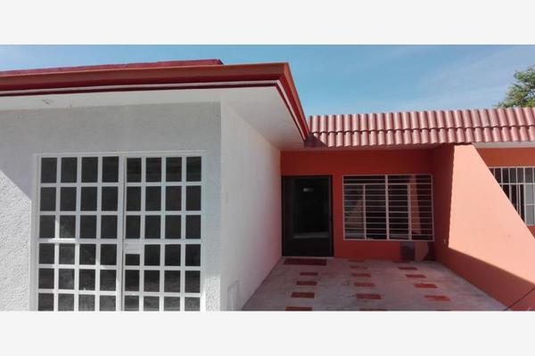 Foto de casa en renta en domicilio conocido , aguillon guzmán, córdoba, veracruz de ignacio de la llave, 0 No. 01