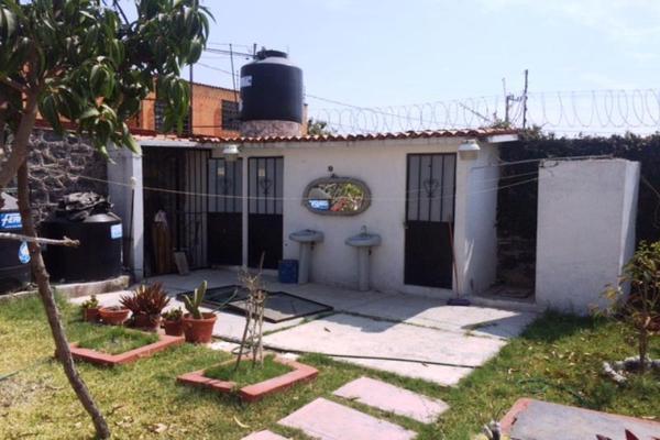 Foto de casa en venta en domicilio conocido , alejandra, yautepec, morelos, 8810285 No. 03
