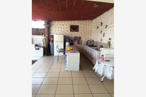 Foto de casa en venta en domicilio conocido , alejandra, yautepec, morelos, 8810285 No. 04