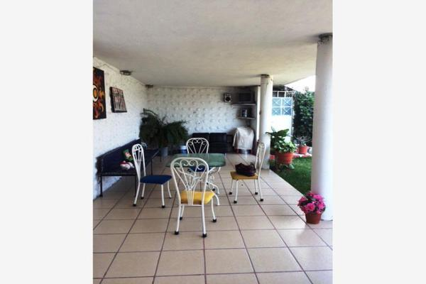 Foto de casa en venta en domicilio conocido , alejandra, yautepec, morelos, 8810285 No. 05