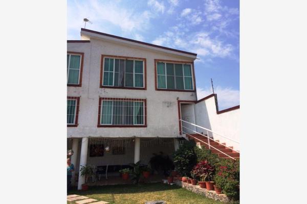 Foto de casa en venta en domicilio conocido , alejandra, yautepec, morelos, 8810285 No. 06