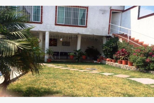 Foto de casa en venta en domicilio conocido , alejandra, yautepec, morelos, 8810285 No. 07