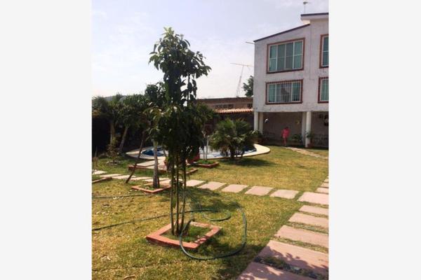 Foto de casa en venta en domicilio conocido , alejandra, yautepec, morelos, 8810285 No. 09