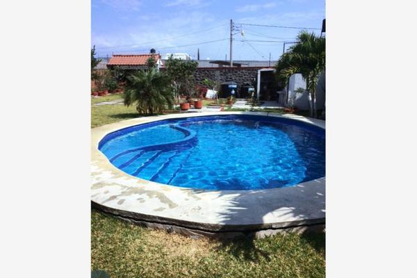 Foto de casa en venta en domicilio conocido , alejandra, yautepec, morelos, 8810285 No. 10