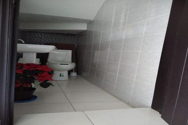Foto de casa en venta en domicilio conocido , capultitlán centro, toluca, méxico, 0 No. 03