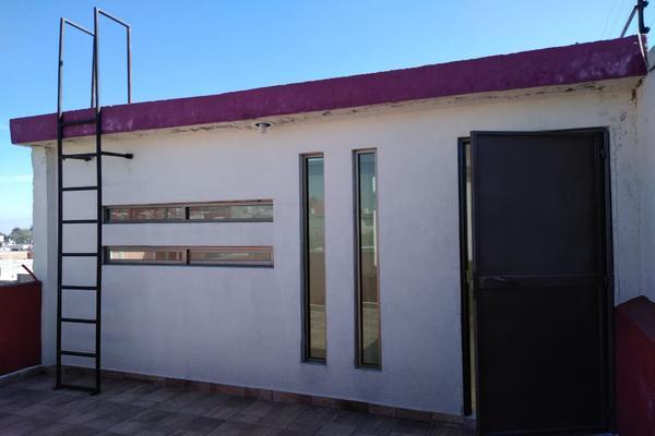 Foto de casa en venta en domicilio conocido , capultitlán centro, toluca, méxico, 0 No. 09