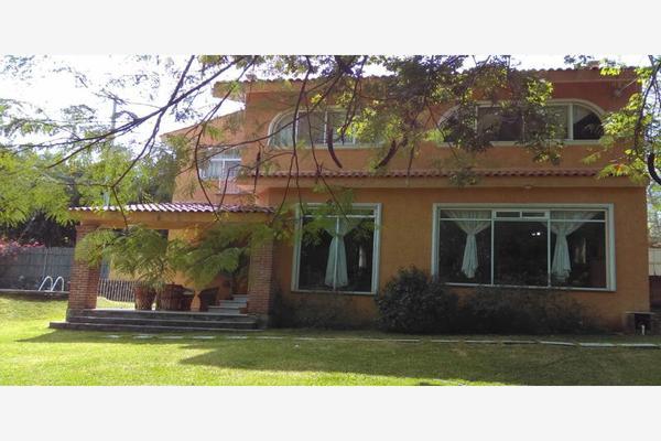 Foto de casa en venta en domicilio conocido de lomas de jiutepec , lomas de jiutepec, jiutepec, morelos, 8396542 No. 01