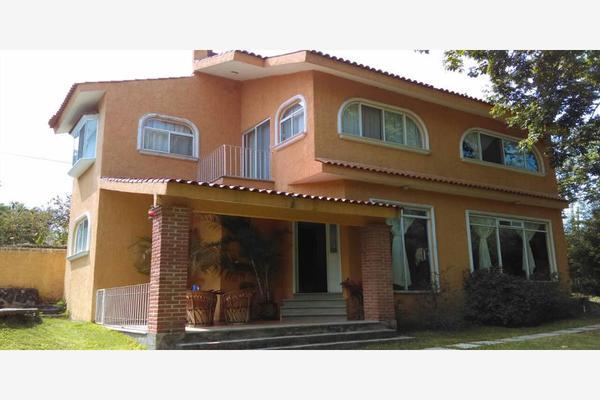 Foto de casa en venta en domicilio conocido de lomas de jiutepec , lomas de jiutepec, jiutepec, morelos, 8396542 No. 02