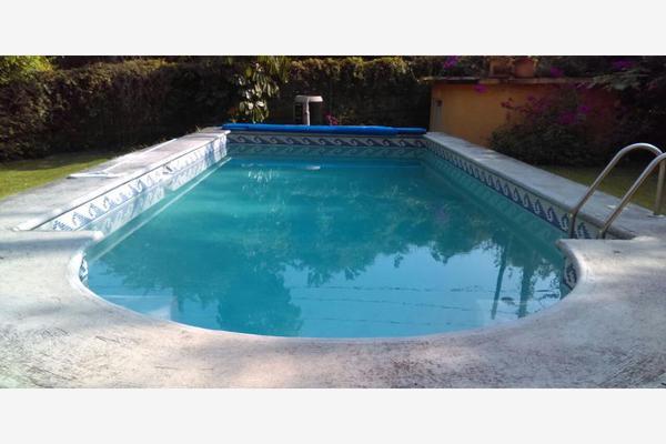 Foto de casa en venta en domicilio conocido de lomas de jiutepec , lomas de jiutepec, jiutepec, morelos, 8396542 No. 03