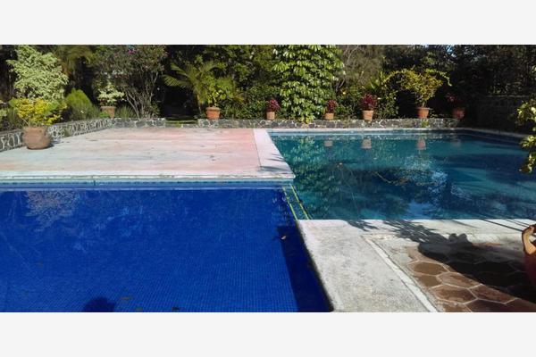 Foto de casa en venta en domicilio conocido de lomas de jiutepec , lomas de jiutepec, jiutepec, morelos, 8396542 No. 07