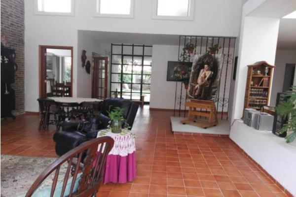 Foto de casa en venta en domicilio conocido , delicias, cuernavaca, morelos, 5879400 No. 01
