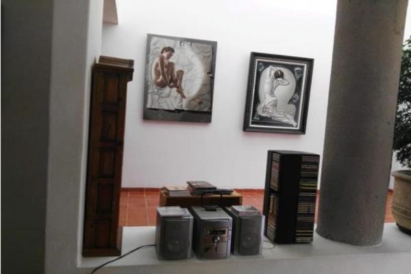 Foto de casa en venta en domicilio conocido , delicias, cuernavaca, morelos, 5879400 No. 02