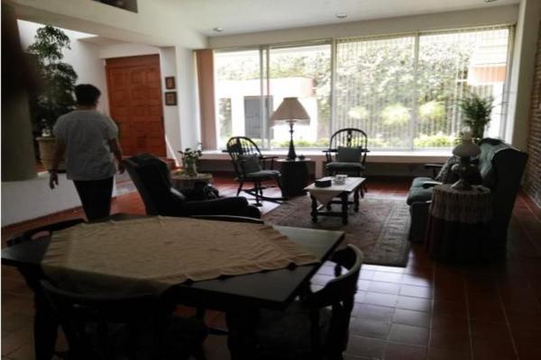Foto de casa en venta en domicilio conocido , delicias, cuernavaca, morelos, 5879400 No. 04