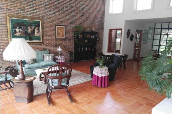 Foto de casa en venta en domicilio conocido , delicias, cuernavaca, morelos, 5879400 No. 07