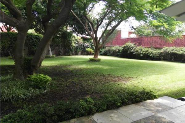 Foto de casa en venta en domicilio conocido , delicias, cuernavaca, morelos, 5879400 No. 09