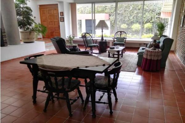 Foto de casa en venta en domicilio conocido , delicias, cuernavaca, morelos, 5879400 No. 10