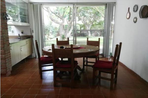 Foto de casa en venta en domicilio conocido , delicias, cuernavaca, morelos, 5879400 No. 11