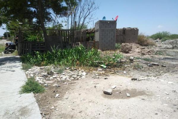 Foto de terreno habitacional en venta en domicilio conocido ejido , real del nogalar, torreón, coahuila de zaragoza, 5503409 No. 02