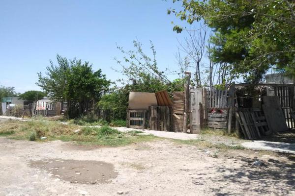 Foto de terreno habitacional en venta en domicilio conocido ejido , real del nogalar, torreón, coahuila de zaragoza, 5503409 No. 03