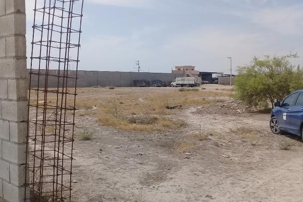 Foto de terreno habitacional en venta en la unión , la unión, torreón, coahuila de zaragoza, 5284569 No. 02