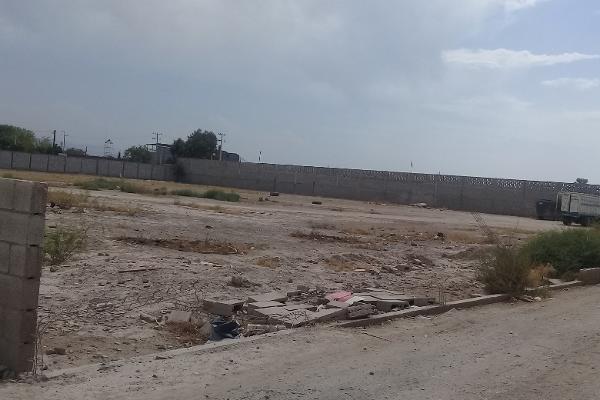 Foto de terreno habitacional en venta en la unión , la unión, torreón, coahuila de zaragoza, 5284569 No. 04