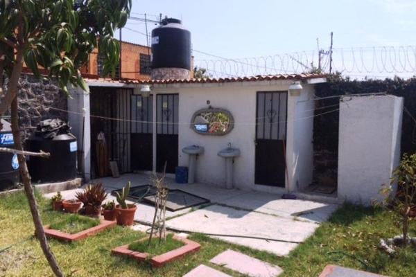 Foto de casa en venta en domicilio conocido , 3 de mayo, emiliano zapata, morelos, 8810285 No. 03