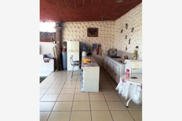 Foto de casa en venta en domicilio conocido , 3 de mayo, emiliano zapata, morelos, 8810285 No. 04