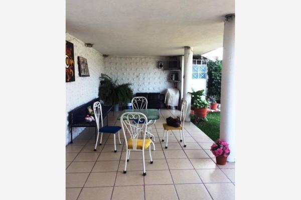 Foto de casa en venta en domicilio conocido , 3 de mayo, emiliano zapata, morelos, 8810285 No. 05
