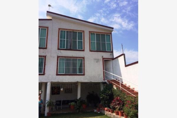 Foto de casa en venta en domicilio conocido , 3 de mayo, emiliano zapata, morelos, 8810285 No. 06