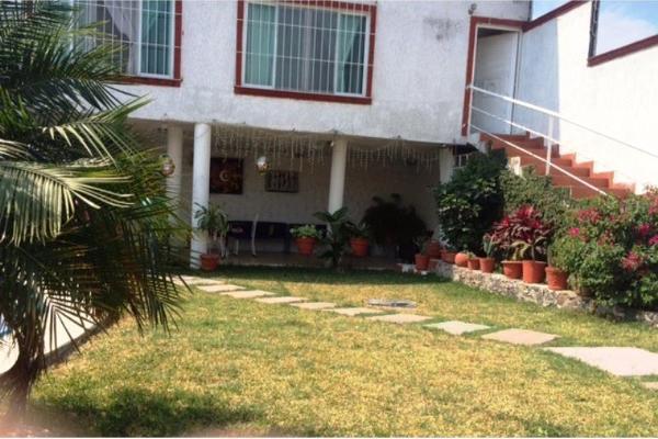 Foto de casa en venta en domicilio conocido , 3 de mayo, emiliano zapata, morelos, 8810285 No. 07