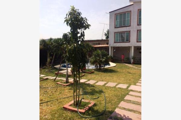 Foto de casa en venta en domicilio conocido , 3 de mayo, emiliano zapata, morelos, 8810285 No. 09