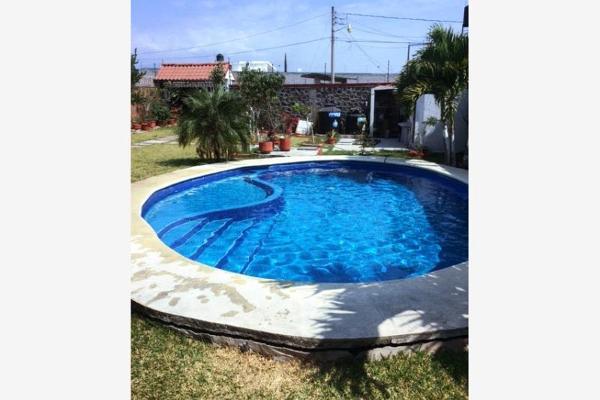 Foto de casa en venta en domicilio conocido , 3 de mayo, emiliano zapata, morelos, 8810285 No. 10