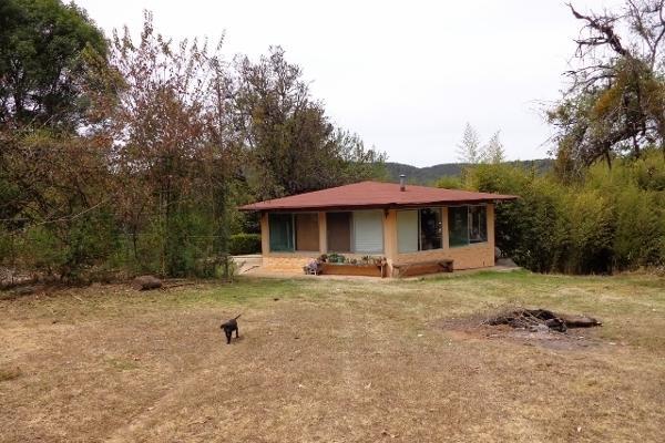 Foto de terreno habitacional en venta en domicilio conocido rancho los perales , valle de bravo, valle de bravo, méxico, 4633592 No. 02
