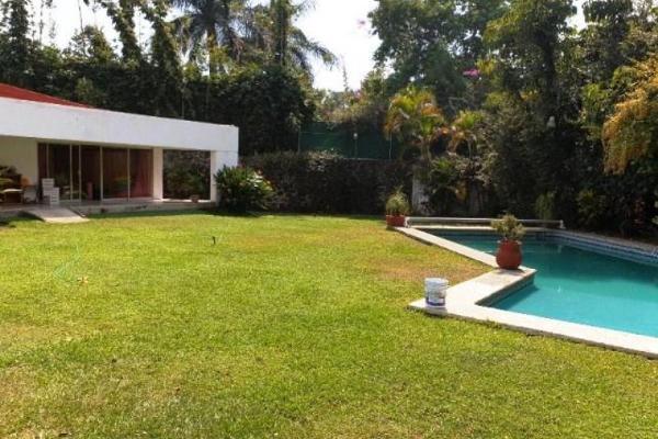 Foto de casa en venta en domicilio conocido , reforma, cuernavaca, morelos, 0 No. 01