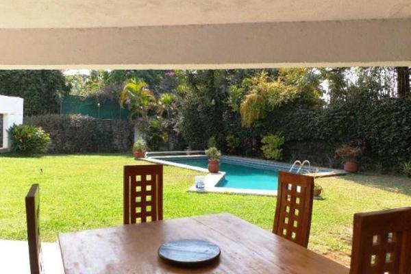 Foto de casa en venta en domicilio conocido , reforma, cuernavaca, morelos, 0 No. 02