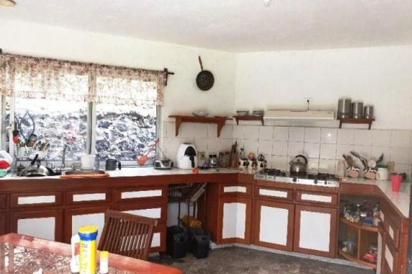 Foto de casa en venta en domicilio conocido , reforma, cuernavaca, morelos, 0 No. 04