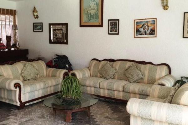 Foto de casa en venta en domicilio conocido , reforma, cuernavaca, morelos, 0 No. 05