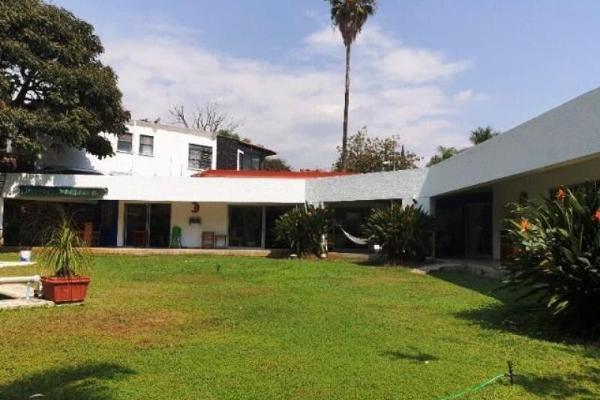 Foto de casa en venta en domicilio conocido , reforma, cuernavaca, morelos, 0 No. 06