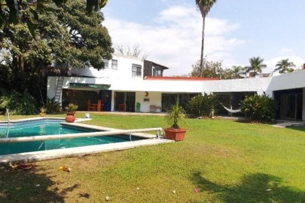 Foto de casa en venta en domicilio conocido , reforma, cuernavaca, morelos, 0 No. 07