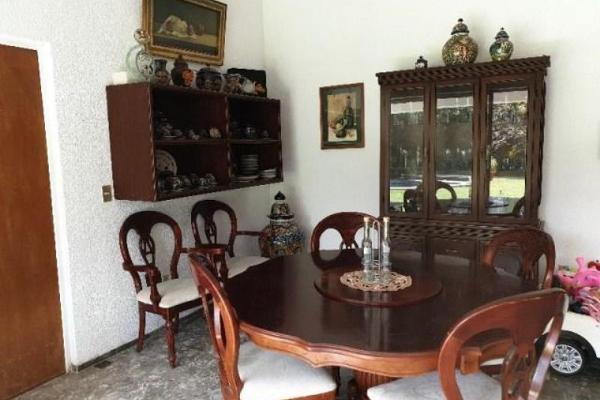 Foto de casa en venta en domicilio conocido , reforma, cuernavaca, morelos, 0 No. 12