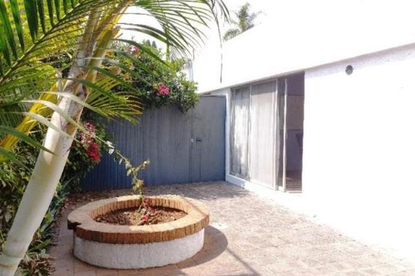 Foto de casa en venta en domicilio conocido , reforma, cuernavaca, morelos, 0 No. 14