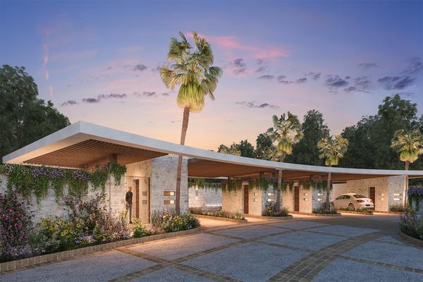 Foto de terreno habitacional en venta en domicilio conocido , supermanzana 312, benito juárez, quintana roo, 0 No. 03